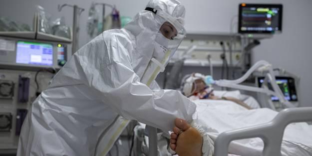 Koronavirüs tablosu açıklandı! Bakan Koca o gruptakileri uyardı