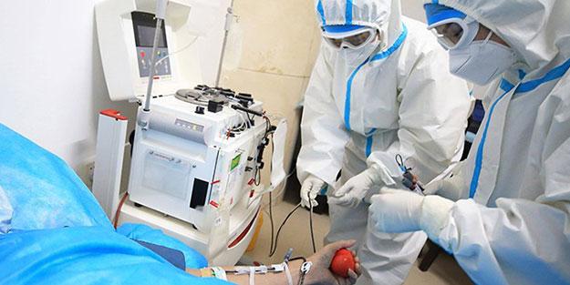 Koronavirüs tedavisi görenin masraflarını sigorta mı karşılıyor?