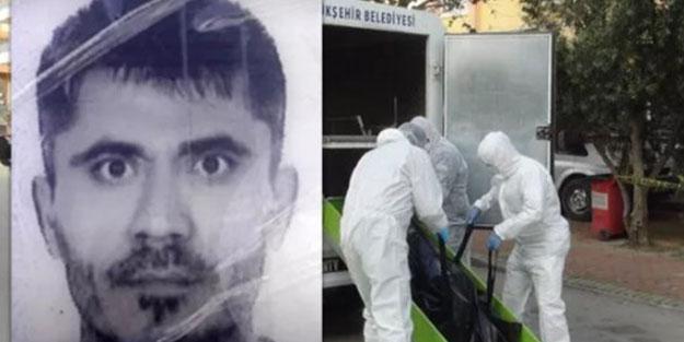 Koronavirüs testinden kaçan şahıs, ölü bulundu