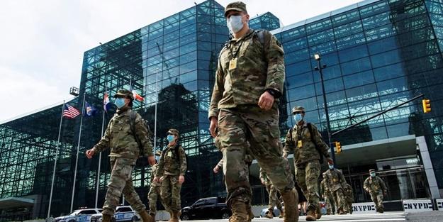Koronavirüs ülkeler arası maske savaşı başlattı