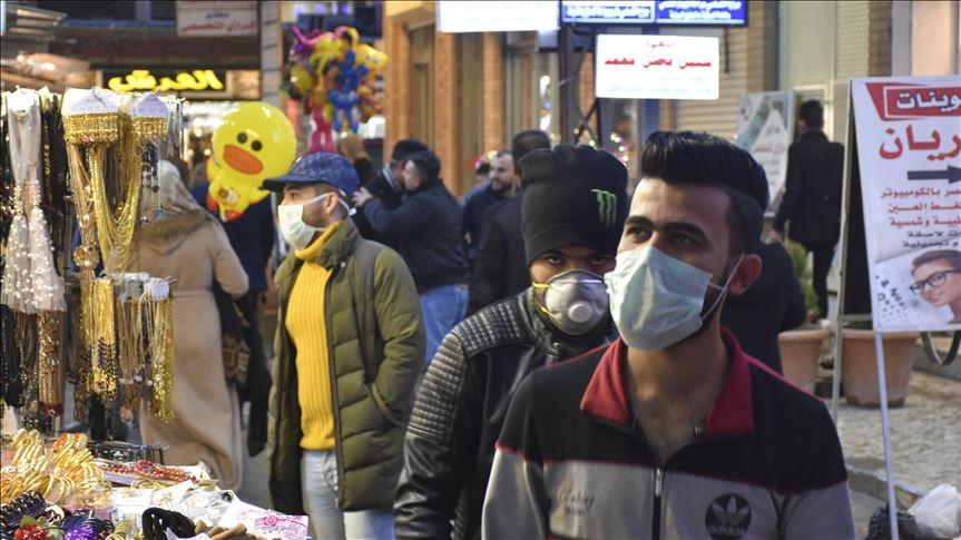 Koronavirüs vakalarının giderek yayıldığı Körfez ülkelerinde tedbirler artırıldı