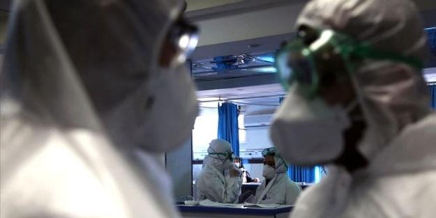 Koronavirüs yaş aramıyor: Annesinden virüs bulaşan bebek hayatını kaybetti!