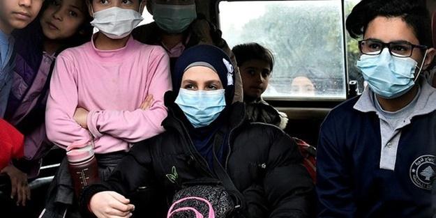 Koronavirüse karşı hangi maske kullanılmalı? Koronavirüs maskesi nasıl seçilir?