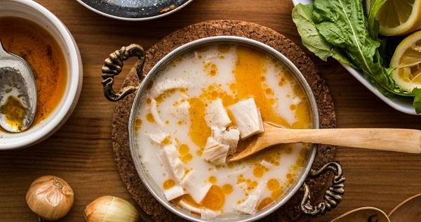 Koronavirüse karşı kelle paça nasıl yapılır? Evde kelle paça çorba yapımı