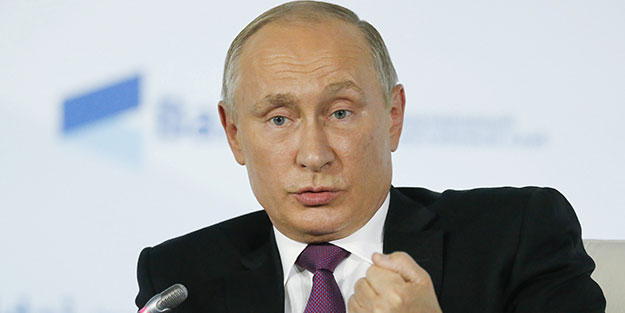Koronavirüse ömür biçen Putin'e kötü haber