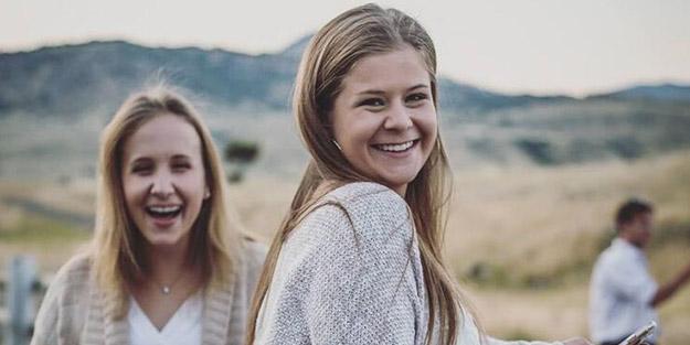 Koronavirüse yakalanan 20 yaşındaki kadın şoku yaşadı! Belirtileri bambaşkaydı