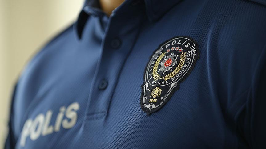 Koronavirüse yakalanan polis sayısı belli oldu