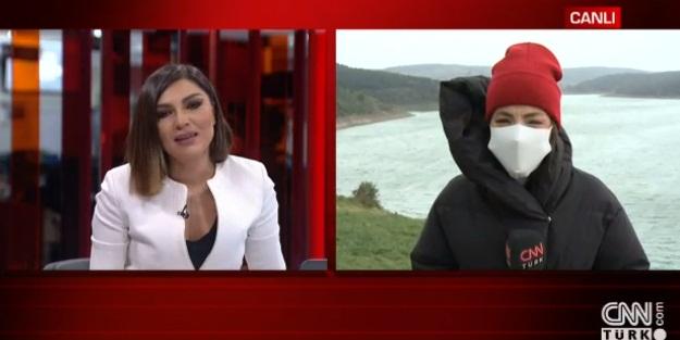 Koronavirüse yenik düştü! CNN Türk muhabiri acı haberi duyurdu