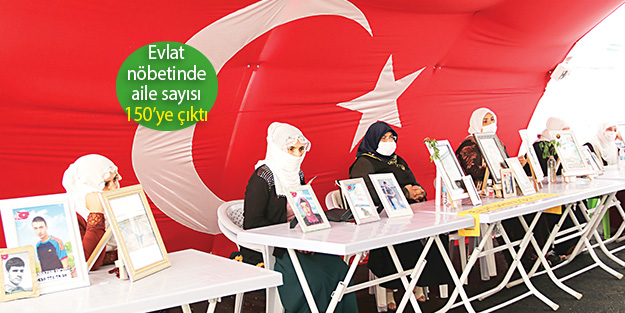 'Koronavirüse yenilmedik, HDP/PKK zulmüne de boyun eğmeyeceğiz!'