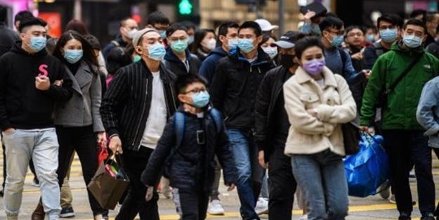 Koronavirüs'te Çin dışında ilk ölüm gerçekleşti!