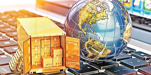 Koronavirüsten Çin'e e-ticaret darbesi