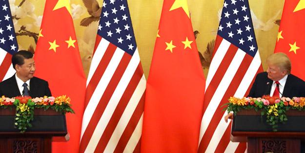 Koronavirüsten darbe yiyen Çin, ABD'ye yönelik misillemelerinde geri adım atıyor