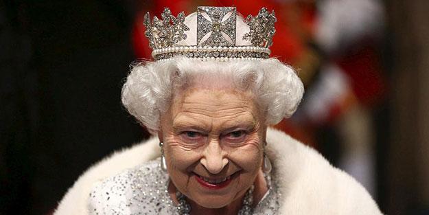 Koronavirüsten kaçıp kaleye sığınan Kraliçe Elizabeth koronavirüse yakalandı mı?