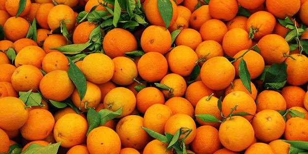 Koronavirüsten korunmak için portakal tüketmek faydalı mı? | Aşırı portakal tüketimi zararlı mı?