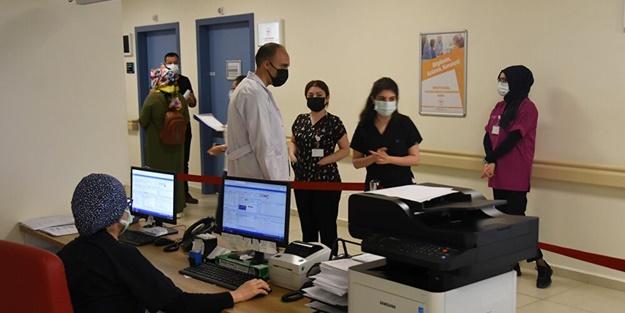Koronavirüsü atlatanlarda yeni bulgular ortaya çıktı
