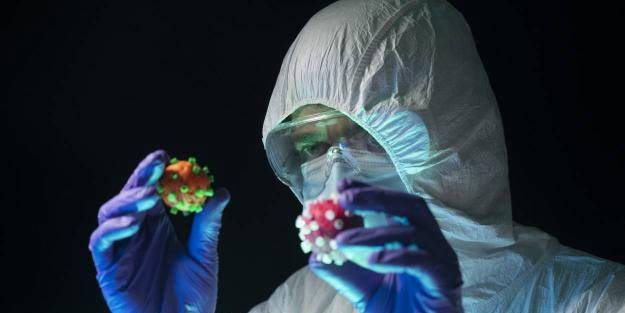 Koronavirüsü işaret eden 10 sessiz belirti