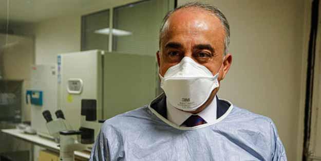 Koronavirüsü izole eden Türk profesörden ilk açıklama: Bir özelliğini keşfettik