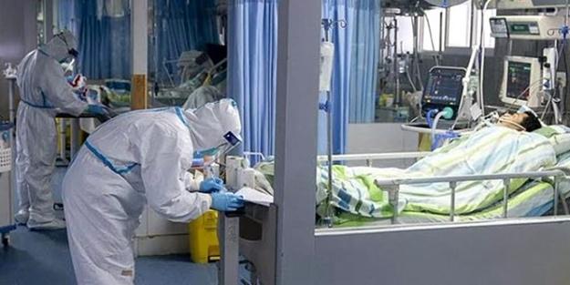 Koronavirüsü ülkeyi resmen felç etti: 500 milyon dolar zarar!