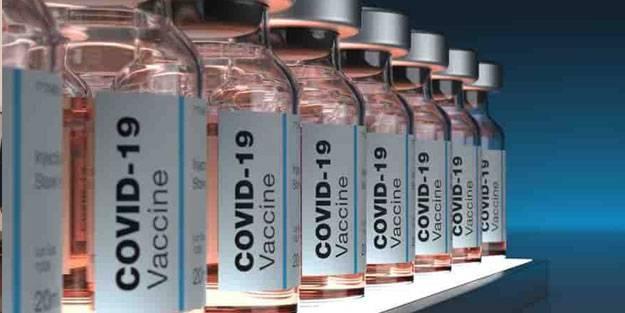 Koronavirüsün 3. dozundan servet kazanacaklar