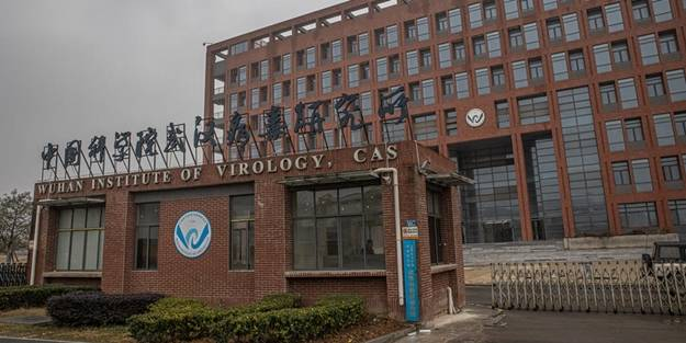 Koronavirüsün geliştirildiği iddia edilen Çin enstitüsü, bilim ödülüne aday gösterildi!