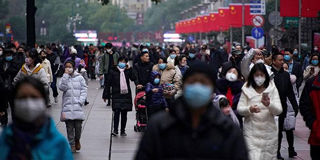 Koronavirüsün merkezi Çin'den korkutan rapor: Vakaların üçte birinde bu olabilir