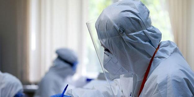 Koronavirüsün mutasyona uğramış şekli bir ülkede daha görüldü