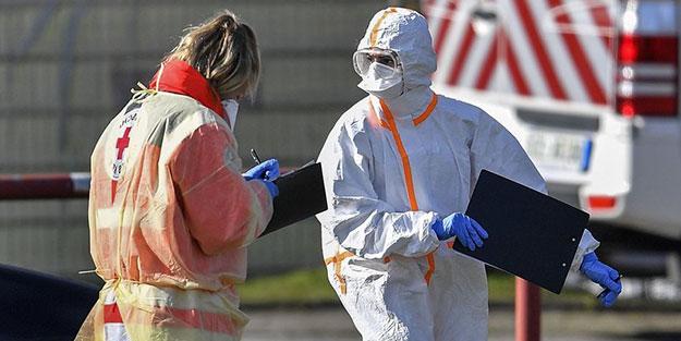 Koronavirüsün pençesindeki Almanya felakete sürükleniyor! Uzmanlardan dehşet veren açıklamalar