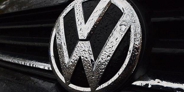 Koronavirüsün vurduğu Volkswagen'den kritik açıklama