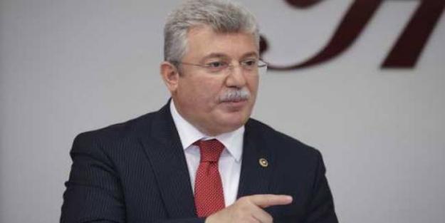 Koronaya yakalanan Muhammet Emin Akbaşoğlu hangi partiden?
