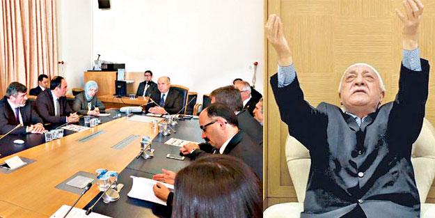 Koru, Gülen'in avukatlığını yaptı