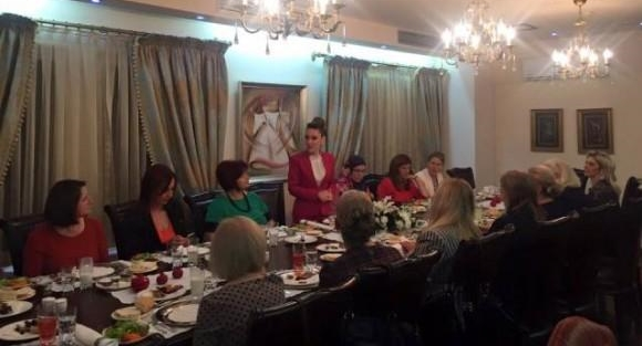 Kosava Büyük elçisinden iftar