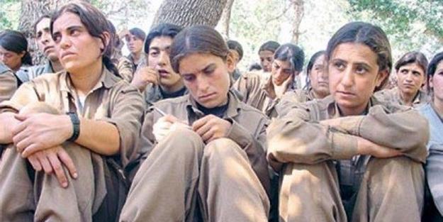 Köşeye sıkışan PKK 900 çocuğu kaçırdı!