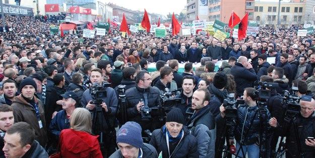 'Kosova baharı başlayacak'