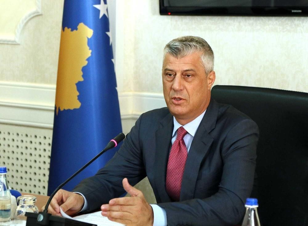 Kosova'da olağanüstü hal ilan edilmesi bekleniyor