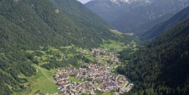 Köye dönüş için büyük teşvik... Taşınana 44 bin euro! Tek bir şart var...