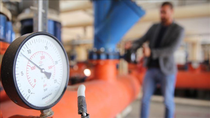 Kozaklı ilçesi, kışın 'jeotermal ısıtma' ile ısını