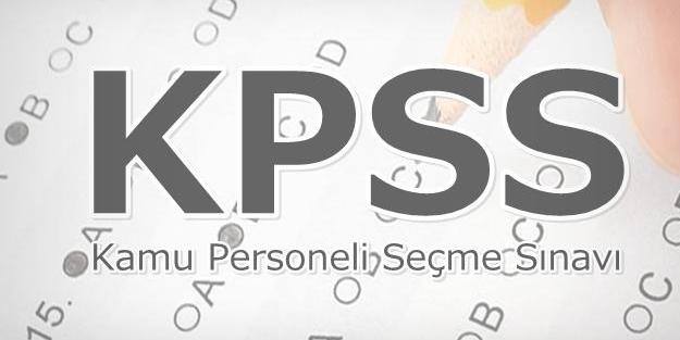 KPSS 2018 yerleştirme takvimi ÖSYM tarafından açıklandı