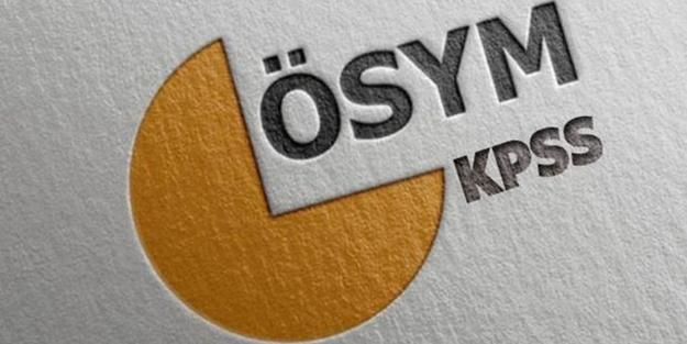 KPSS 2019/6 Personel Alımı Tercih Sonuçları Açıklandı!