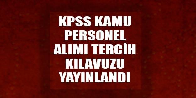 KPSS kamu personel alımı başvuru şartları neler? Tarım ve Orman Bakanlığı kamu personeli alımı