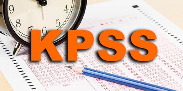 KPSS lisans 2021 sınav giriş belgesi nereden alınır?