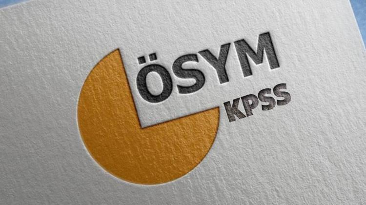 KPSS sınavı iptal mi olacak?