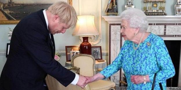 Kraliçe 2. Elizabeth onayladı! İngiltere'de Britanya usulü darbe