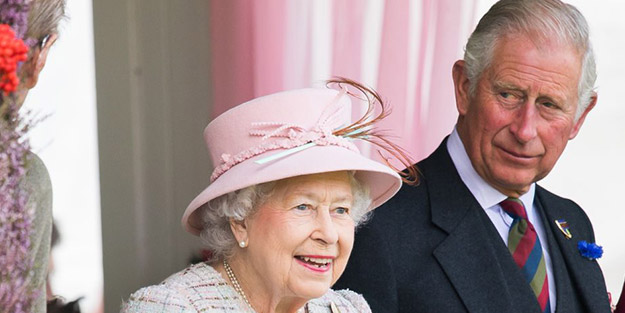 Kraliçe Elizabeth'in oğlunda koronavirüs tespit edildi!