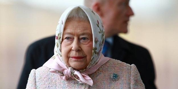 Kraliçe II. Elizabeth hakkında çarpıcı iddia