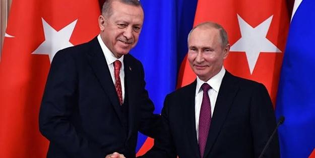 Kremlin doğruladı: Putin ve Erdoğan açılışa katılacak