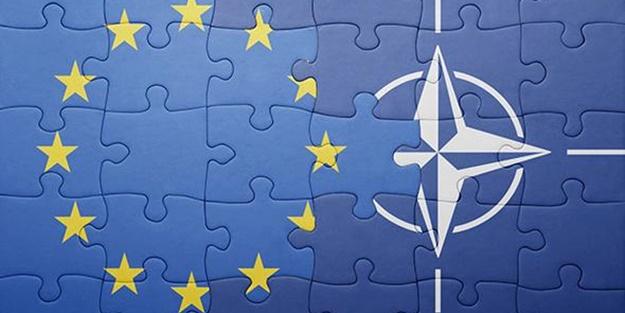 Kremlin NATO'ya patladı! 'Endişeliyiz'