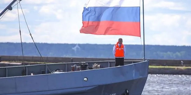 Kremlin son noktayı koydu!