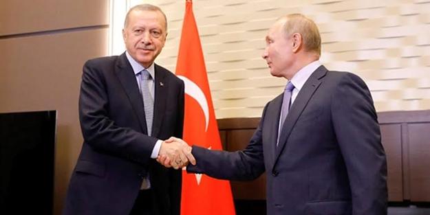 Putin'in sağ kolu konuştu: İkisi de biliyor