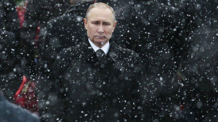 Kremlin Sözcüsü'ne 'Kuzey Kore' sorusu!
