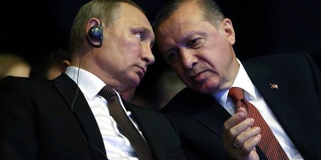 Kremlin'de büyük hareketlilik! Erdoğan ile görüşme öncesi Putin'den flaş karar